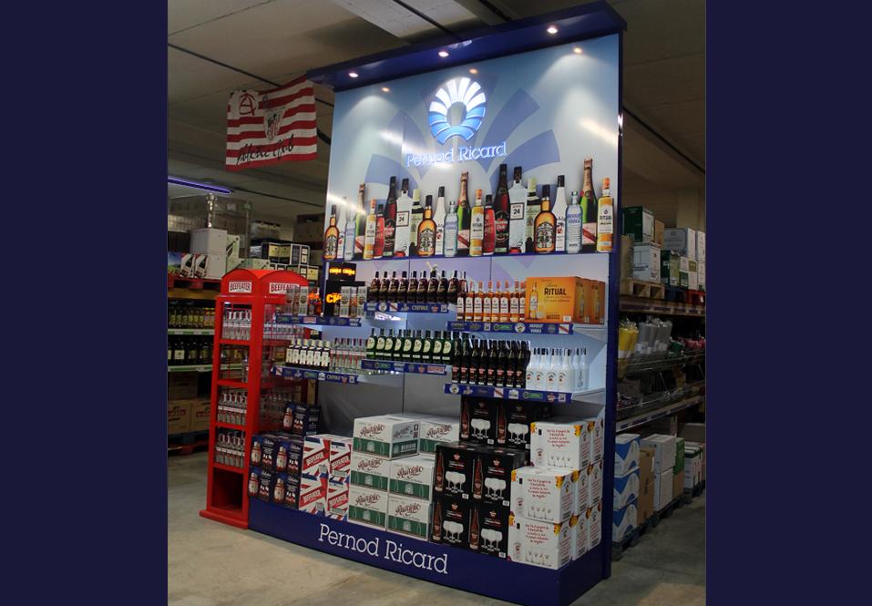 Cash Basauri_pernod ricard