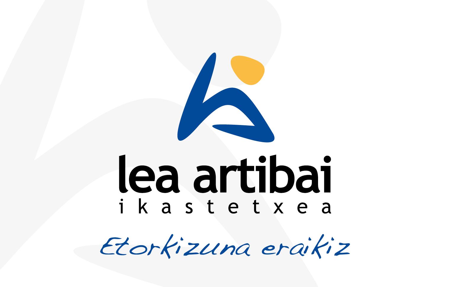 Etorkizuna eraikiz Lea Artibai Ikastextea burutu