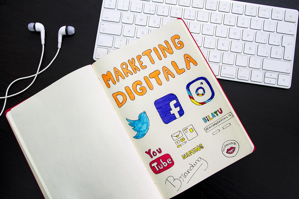 branding y social media burutu